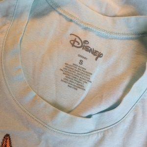 Disney Tops - The little mermaid Tomgirl Tank Top Disney